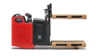Hastighetsoptimeringen av D10 FP från Linde Material Handling ökar truckens prestanda.