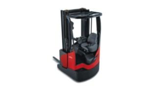 Skjutstativtruck R14–R17 X från Linde Material Handling