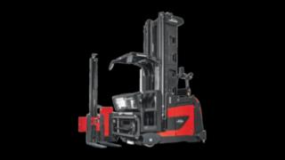 självstyrande K-MATIC-truck från Linde Material Handling