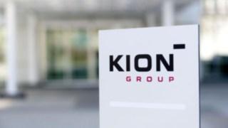 Logotyp för Kion Group