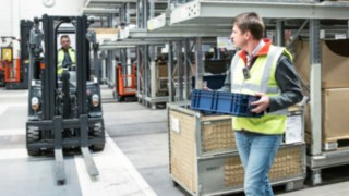 Linde Safety Guard