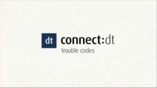Video för Connect felkoder