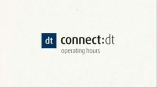 Video för Connect drifttimmar