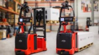 Linde Robotics