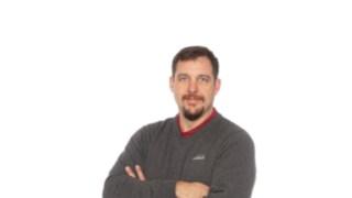 Magnus Ragnarsson är samordnare av Connect på Linde.